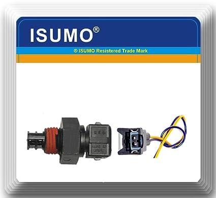 B18b Wire Harness, 0k2a B18 831 Ax55 Intake Air Temperature Sensor W Electrical Connector Fits, B18b Wire Harness