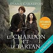 Le Chardon et le Tartan (Outlander 1)   Diana Gabaldon