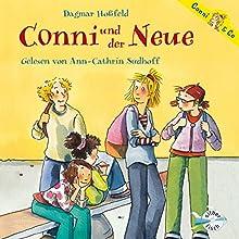 Conni und der Neue (Conni & Co 2) Hörbuch von Dagmar Hoßfeld Gesprochen von: Ann-Cathrin Sudhoff