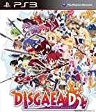 Disgaea D2 with Product Code Book Award (Standard Edition)(japan Import) by Nippon Ichi Software