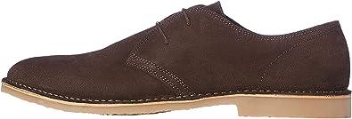 TALLA 39 EU. Marca Amazon - find. Hombre Zapatos de cordones derby