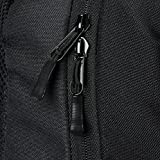 AmazonBasics Canvas Laptop Backpack Bag for up to