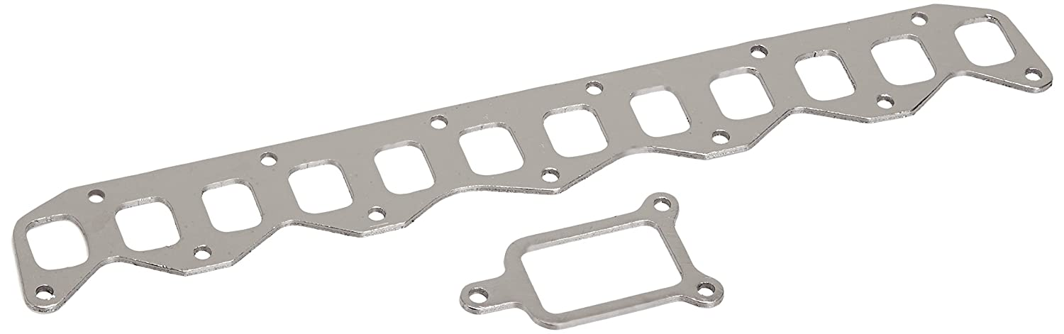 Remflex 6008 Exhaust Gasket for Mopar, (Set of 2)