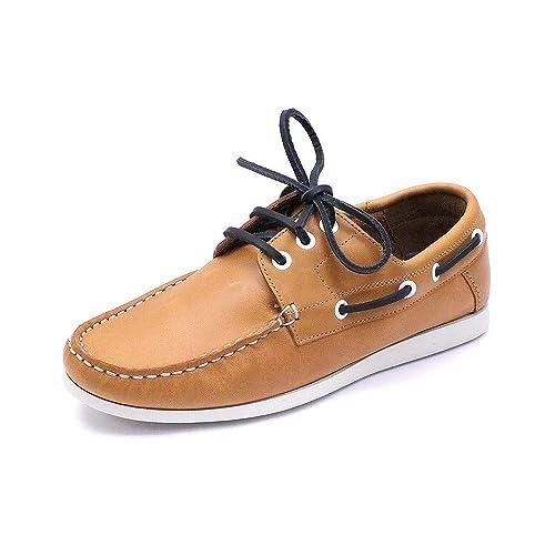 Arnhems Marron Cuir Tbs Sacs Chaussures HommeEt R345AqjL