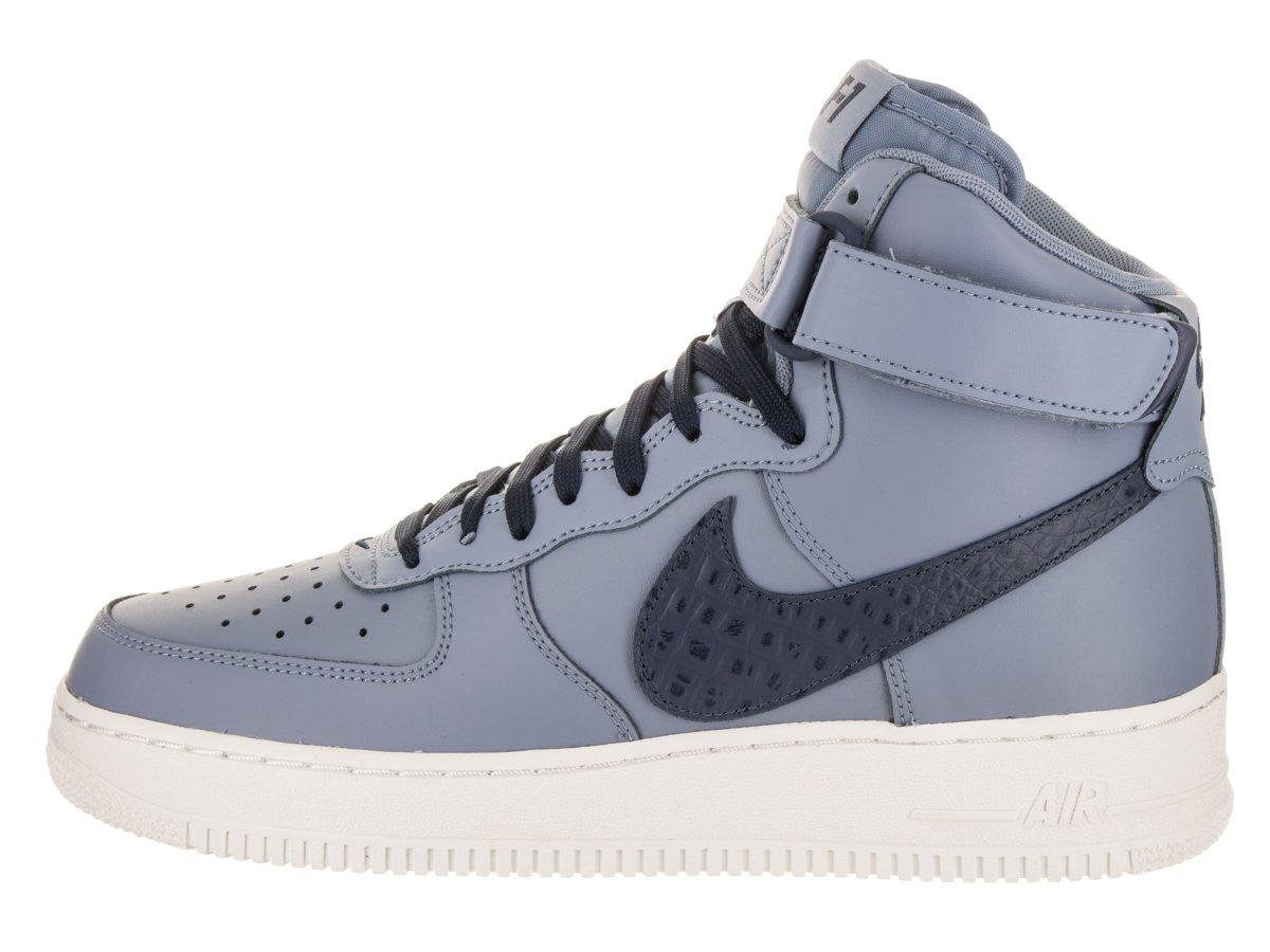 hot sale online 29b5f af9fb Amazon.com  Nike Men s Air Force 1 Ultraforce Hi Basketball Shoe  Nike   Shoes
