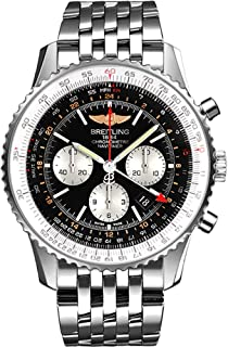 Amazon Com Breitling Men S Ab012012 Bb01 Navitimer Chronograph
