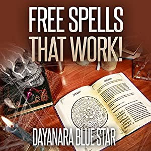 Free Spells that Work! Audiobook