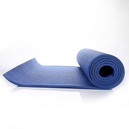 Amazon.com : Extra Thick Non-slip Yoga Mat Pad Exercise ...