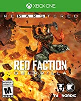 Red Faction Guerilla Re-Mars-Tered Edition - Xbox One