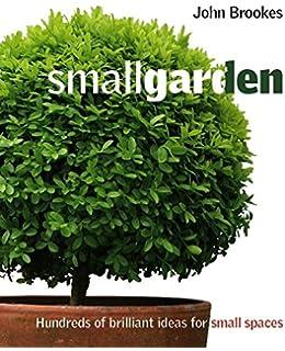 small garden small garden john brookes - Garden Design John Brookes