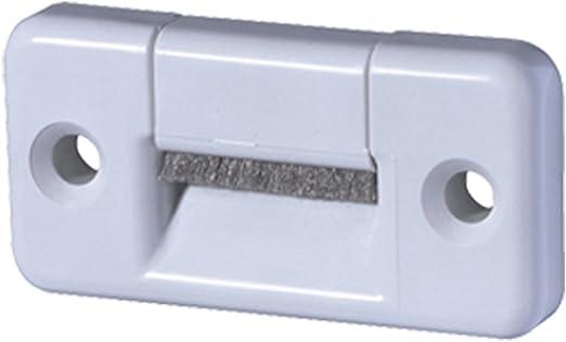 mit Schwalbenschwanz Stahlbandaufh/änger Mini /& Maxi Sicherungsfeder Uni