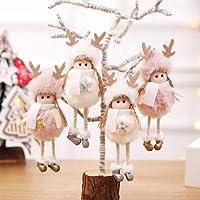 Enticerowts - Adorno para árbol de Navidad, diseño