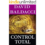 CONTROL TOTAL (Spanish Edition)