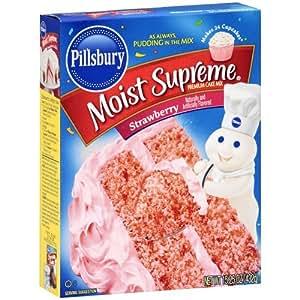 Pillsbury Cake Mix Bulk