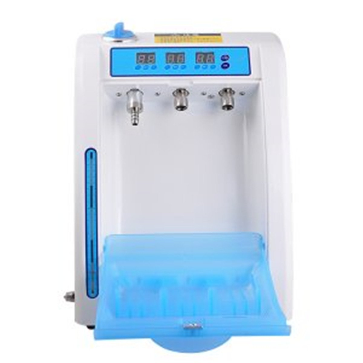 Dental Handpiece Maintenance Oil System Lubricating Device Machine Lubrication System 110V (Shipped from US)