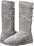 UGG Women's Kalla Winter Boot, Seal, 8 M US