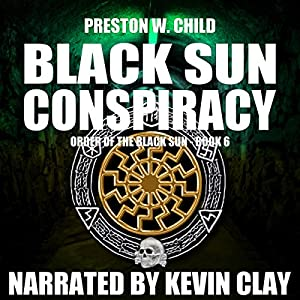 The Black Sun Conspiracy Audiobook