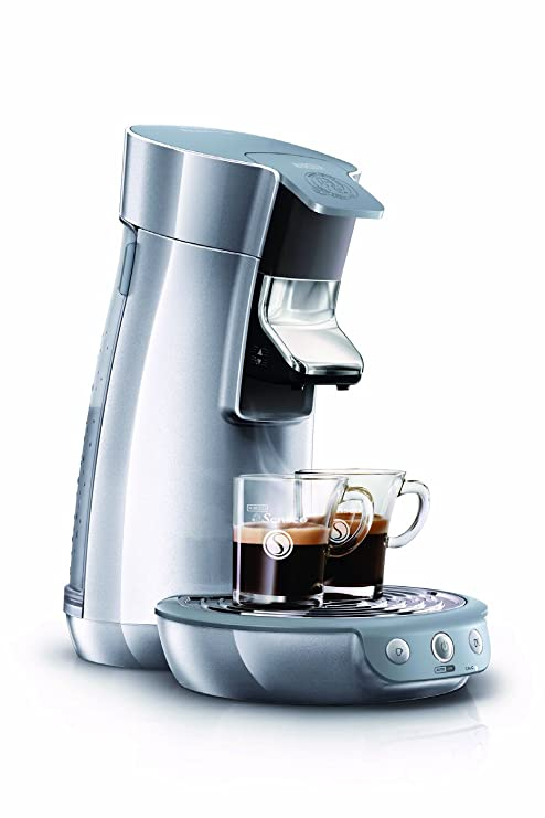 Philips HD7827/52 Sistema de monodosis de café Brio (Shimmering ...