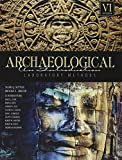 Archaeological Laboratory Methods 6th Edition