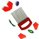 Quill On Shopaholic Quilling Comb, Red