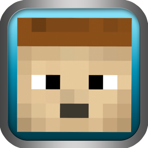 Skin Generator for Minecraft