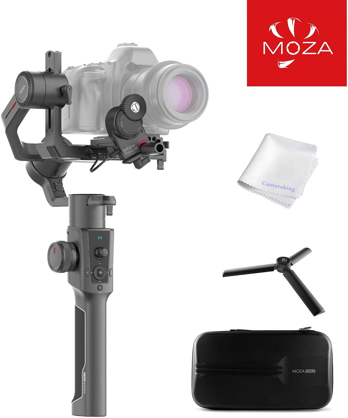 Moza MFM01 iFocus-M Wireless Lens Motor
