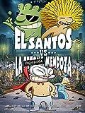 El Santos Vs. La Tetona Mendoza