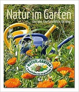 Natur Im Garten Joachim Brocks 9783901392313 Books Amazonca