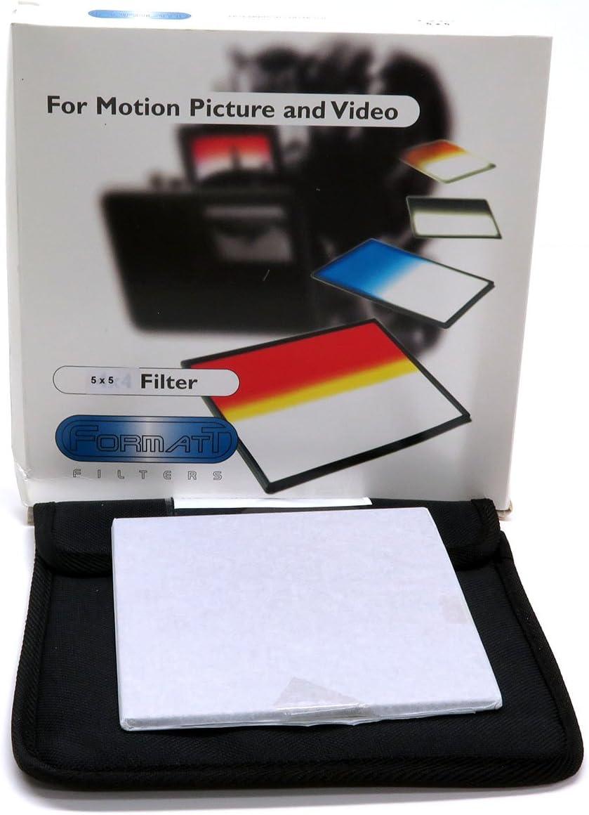 Formatt 5x5 4mm infrared IR//ND .6 filter BF 5x5-HMHDMD64 neutral density