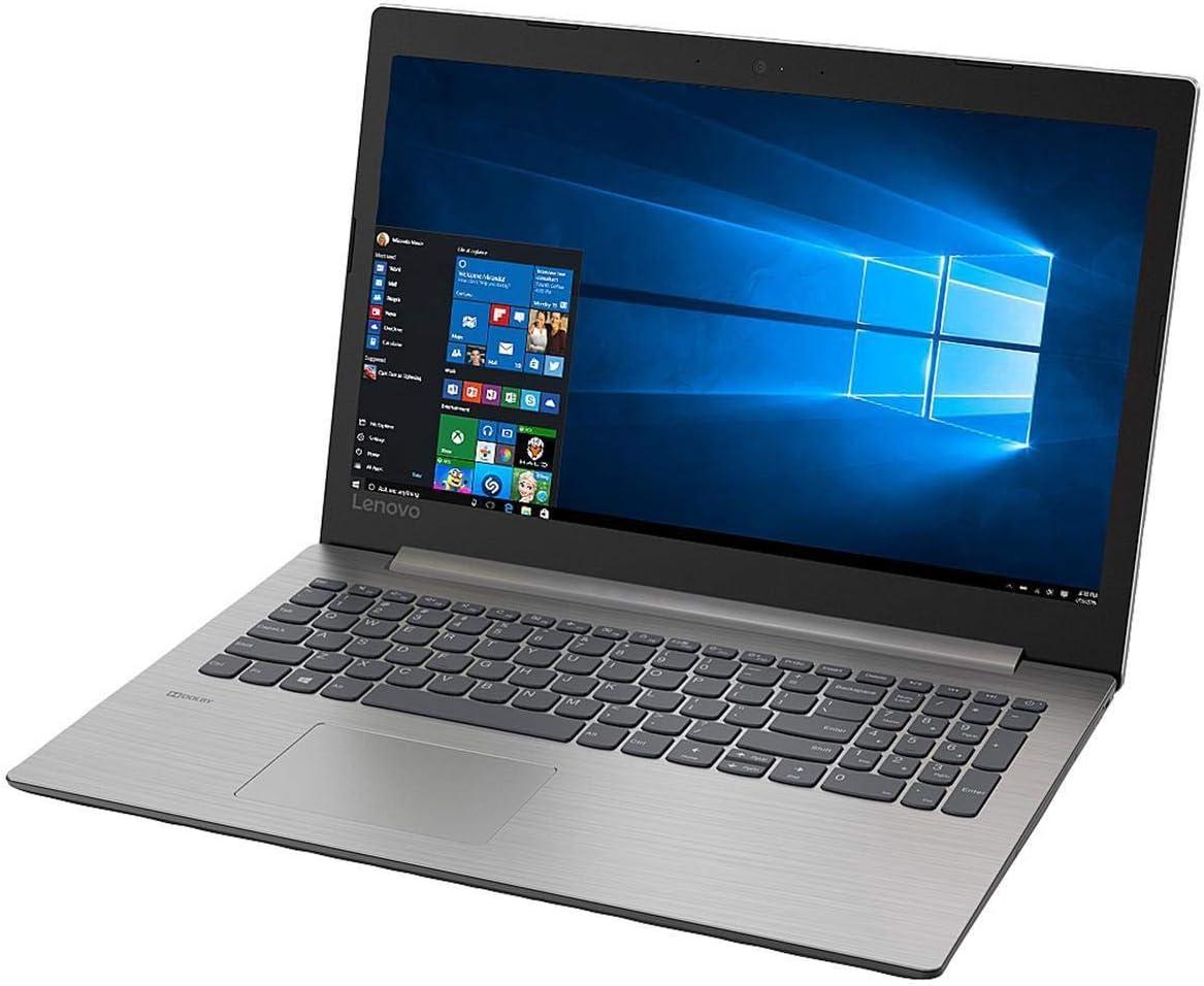Lenovo Laptop IdeaPad 330 81DE00L0US Intel Core i5 8th Gen 8250U 1.60 GHz, 8 GB,256 GB SSD 15.6