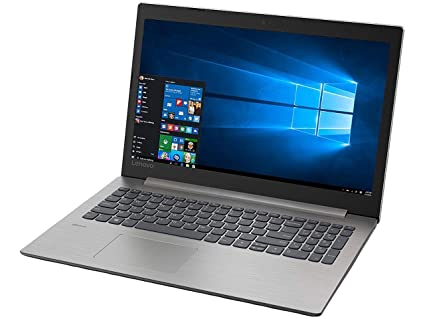 Lenovo Laptop IdeaPad 330 81DE00L0US Intel Core i5 8th Gen 8250U 1.60 GHz, 8 GB