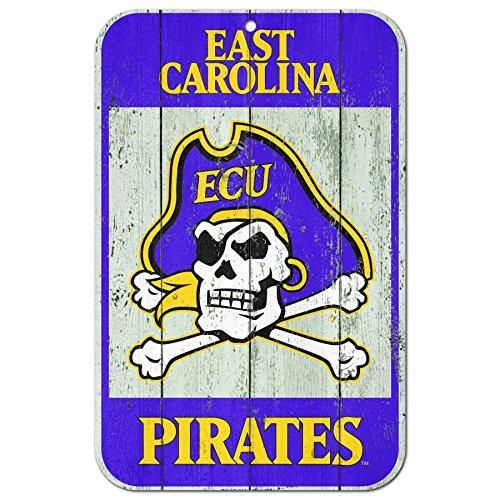 WinCraft East Carolina Pirates Official NCAA 11
