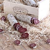Wild Boar Salami by Creminelli (5.5 ounce)