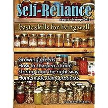 Self-Reliance #8 (Mar/Apr 2015)