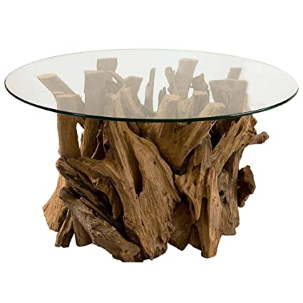 Driftwood Coffee Table.Uttermost Driftwood Coffee Table