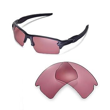 000e5fc0f79f5 walleva lentes de repuesto para Oakley Flak 2.0 XL gafas de sol - 21  opciones disponibles  Amazon.es  Deportes y aire libre