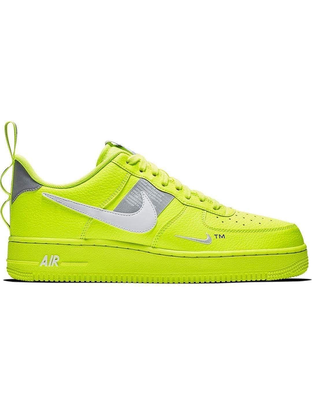 Nike Air Force 1 07 Lv8 Utility Aj7747 700 Amazon Co Uk Shoes