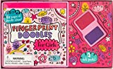 Fingerprint Doodles for Girls (Kids Boxes)