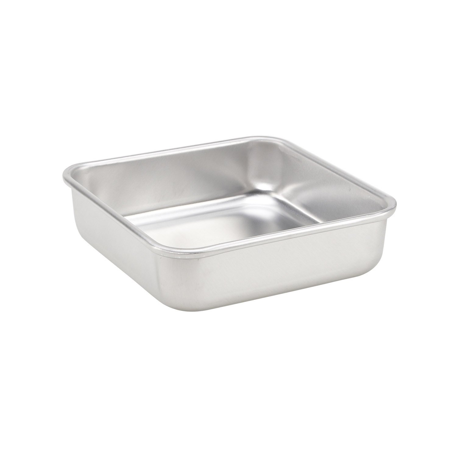Sweet Creations 4826 Pure Aluminum Square Cake Pan