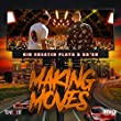 Making Moves (feat. GA's9) [Explicit]