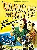 DVD : Calamity Jane and Sam Bass