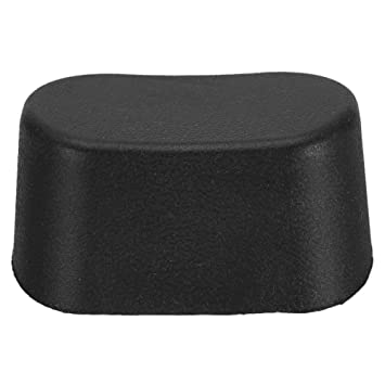 Amazon.com: Cojín, champú tazón soporte de cuello de ...