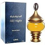 Alf Lail o Lail (1001 nights) - Original by Ajmal - EDP 60 ml by Ajmal