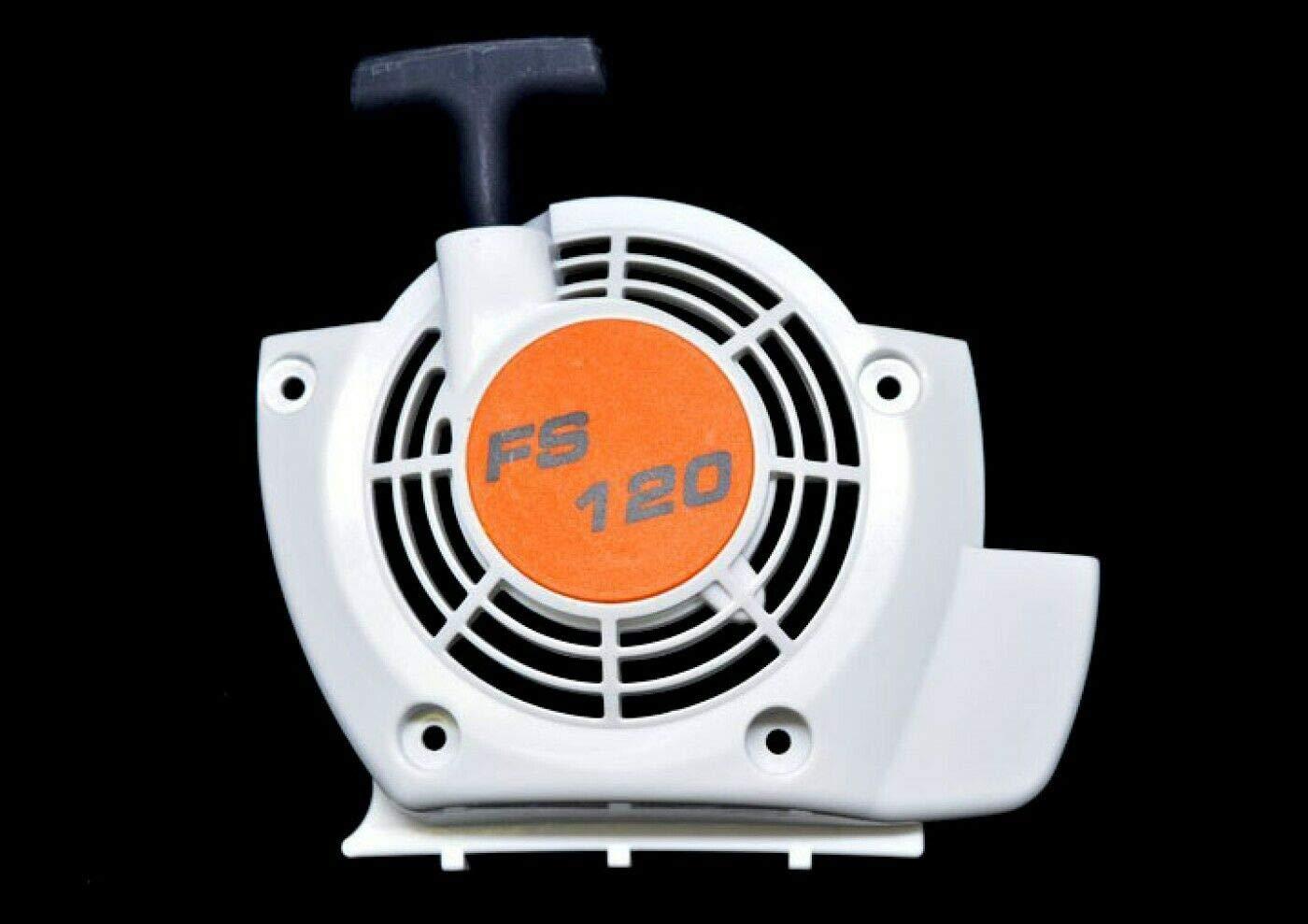 HS PARTS Arrancador para Stihl FS120 FS200 FS250 FS300 FS350 ...