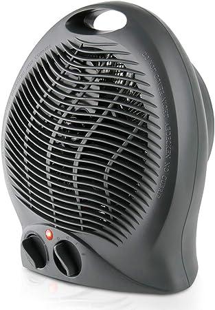 Taurus Gobi-Calefactor, termoventilador, silencioso, 2000 W ...