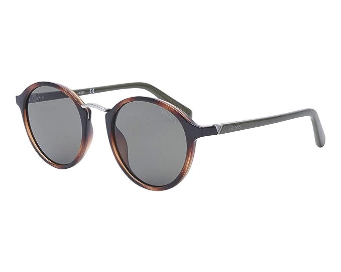 303c3643a8 GUESS Unisex Adults  GU6932 53N 51 Sunglasses