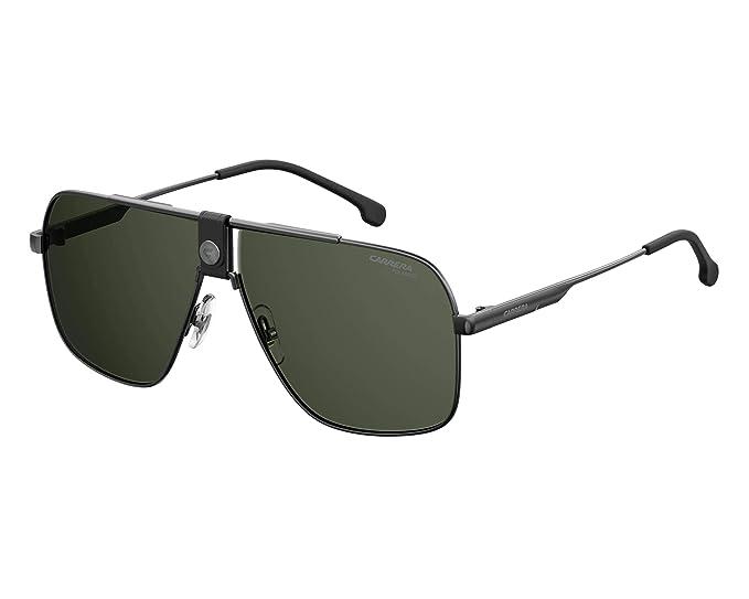 Carrera 1018/S Gafas de sol Multicolor (Dkrut Blk) 63 para ...