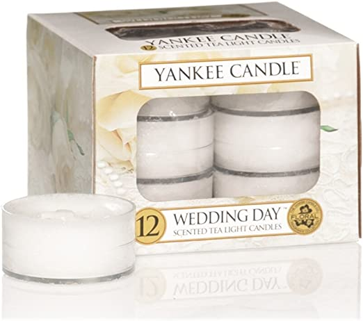 30 Tea Night Lights Candles Scented FRESH LINEN SPECIAL OFFER GORGEOUS SMELL