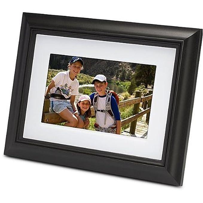 amazon com kodak easyshare p730 digital picture frame camera photo rh amazon com Kodak EasyShare AC Adapter Kodak DPF800 Digital Picture Frame