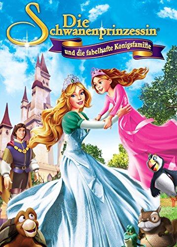 Die Schwanenprinzessin und die fabelhafte Königsfamilie Film